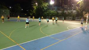 HK GIANTS Ladies vs Lam Wan - Saturday 26th June 2016