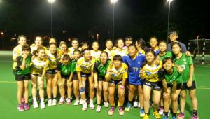 HK GIANTS Ladies