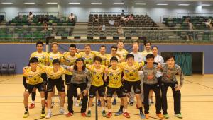 HK GIANTS vs Wai Tou - October 18th 2015