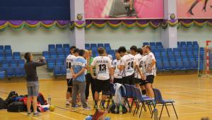 SCAA vs HKG Giants - Saturday 3rd December 2016